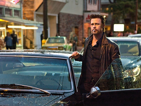 'Killing Them Softly' Review: Anti-Capitalist Dirge Dilutes Gritty Gangster Yarn