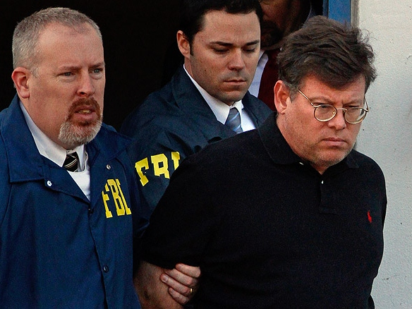 Ex-Nat'l Lampoon CEO to be Sentenced in Fraud Case