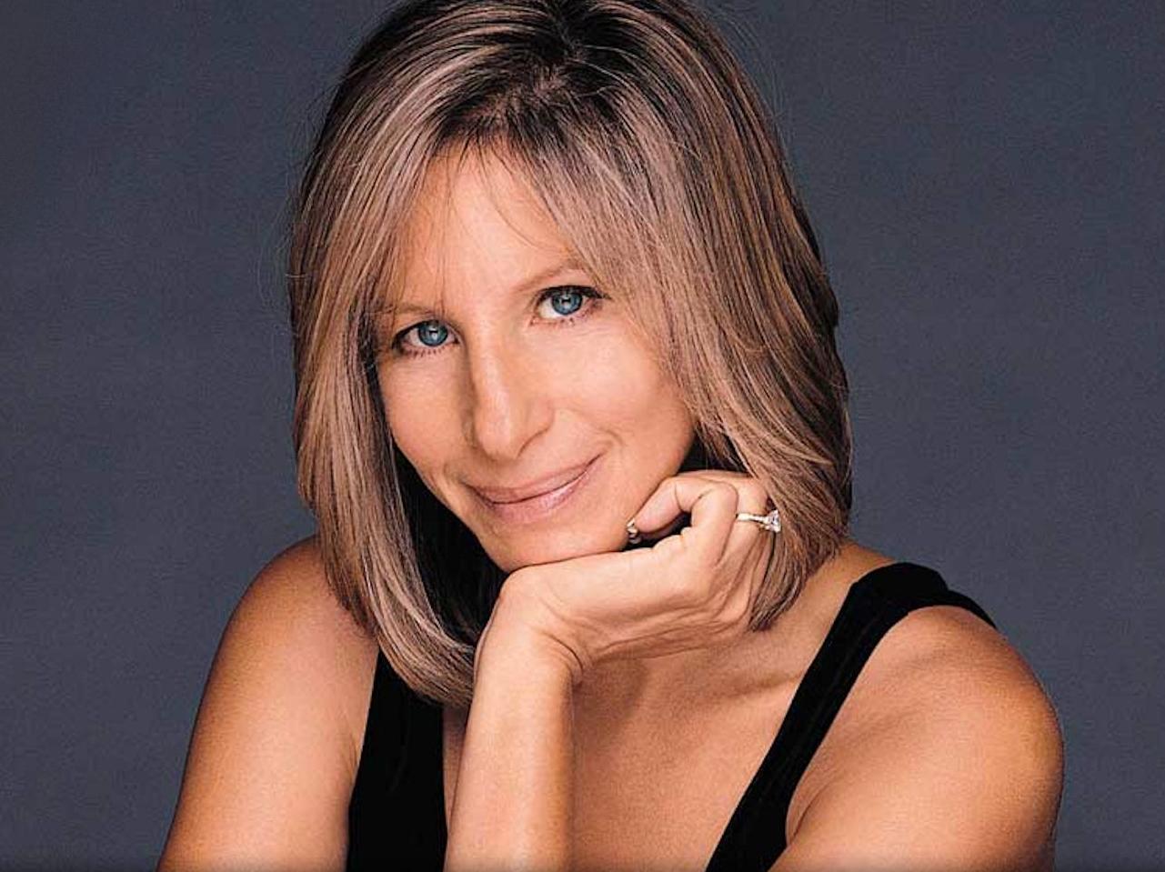Barbra Streisand Calls Obama 'Transparent,' Rips McCain on Benghazi-Gate