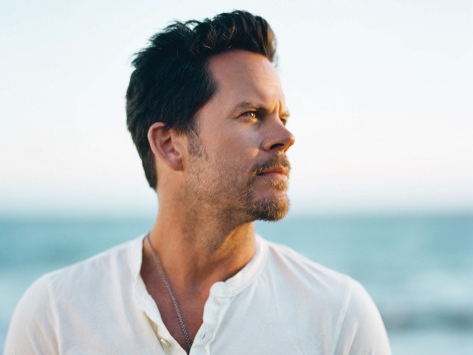 Gary Allan Giving Away Download with Sandy Donation