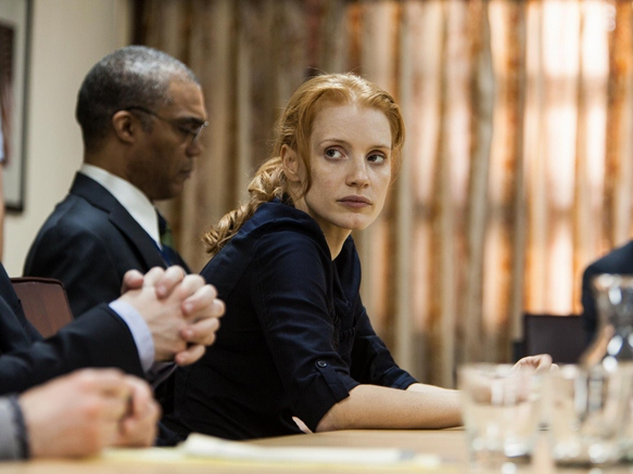 'Zero Dark Thirty' Wins Big with New York Critics