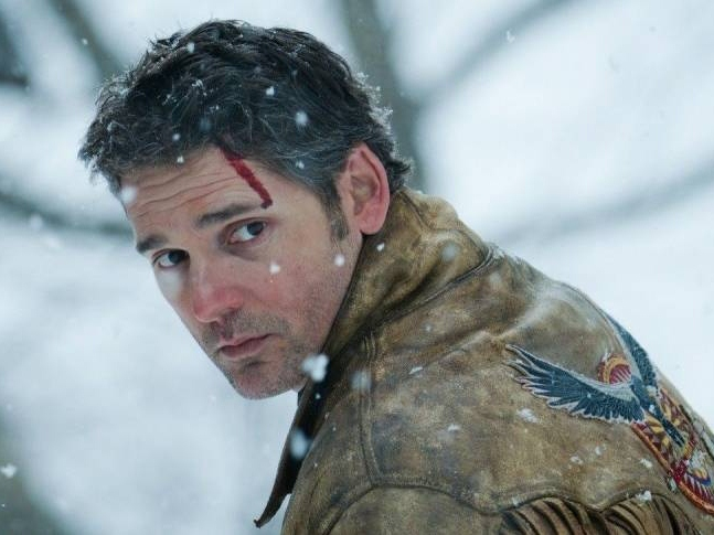'Deadfall' Movie Review: Snowy Thriller Blankets Over Coincidences, Cliches