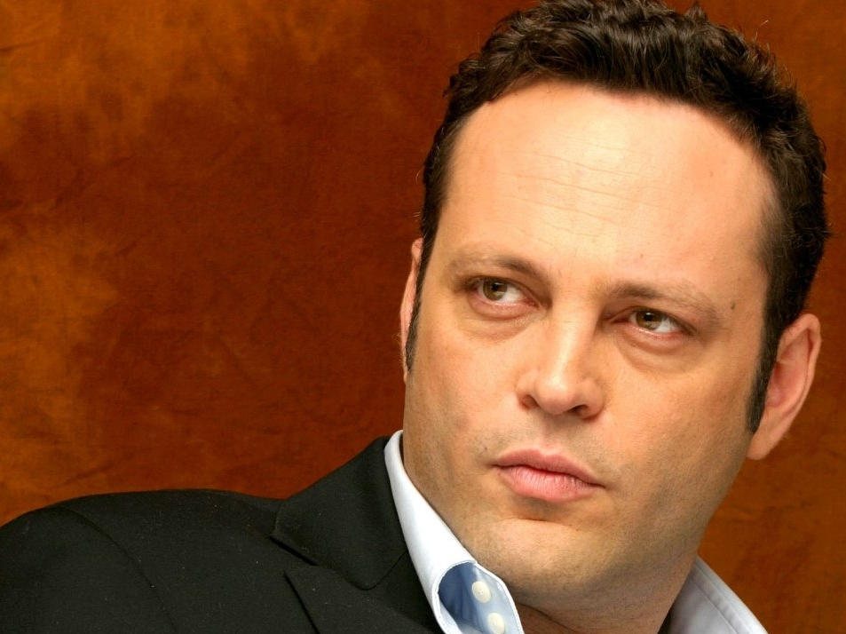 Vince Vaughn Risks Hollywood Blowback by Teaming with Glenn Beck
