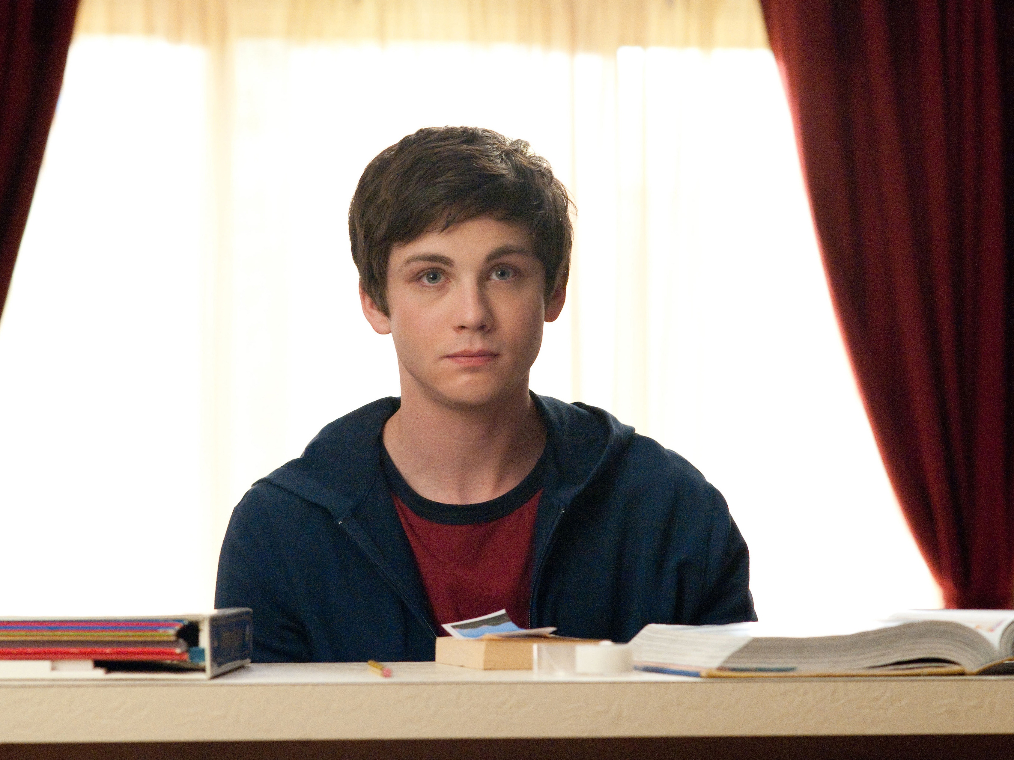 BH Interview: Logan Lerman on the 'Perks' of Touching Lives Through Film