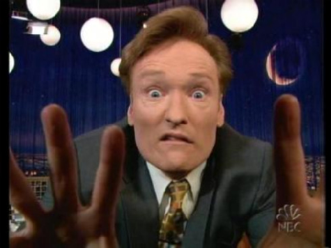 'Occupy Conan' Isn't All That Radical