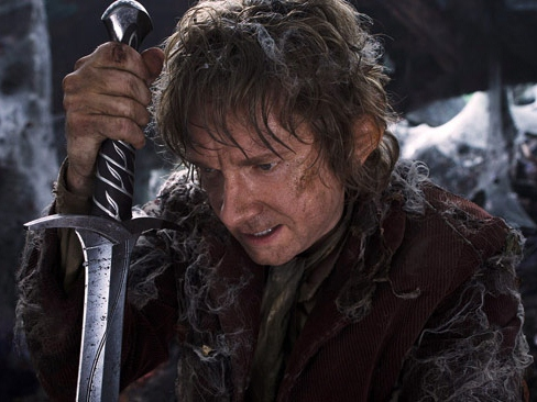 Before 'The Hobbit,' Peter Jackson Brought Tolkien's Conservative 'Rings' to Life