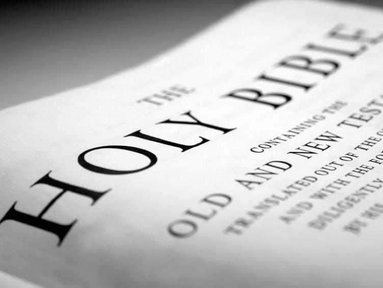 Sneak Peek at 2013's 'Bible' Miniseries