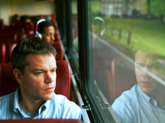 Matt Damon Unaware Oil-Rich Nation Helped Fund His Anti-Fracking Film