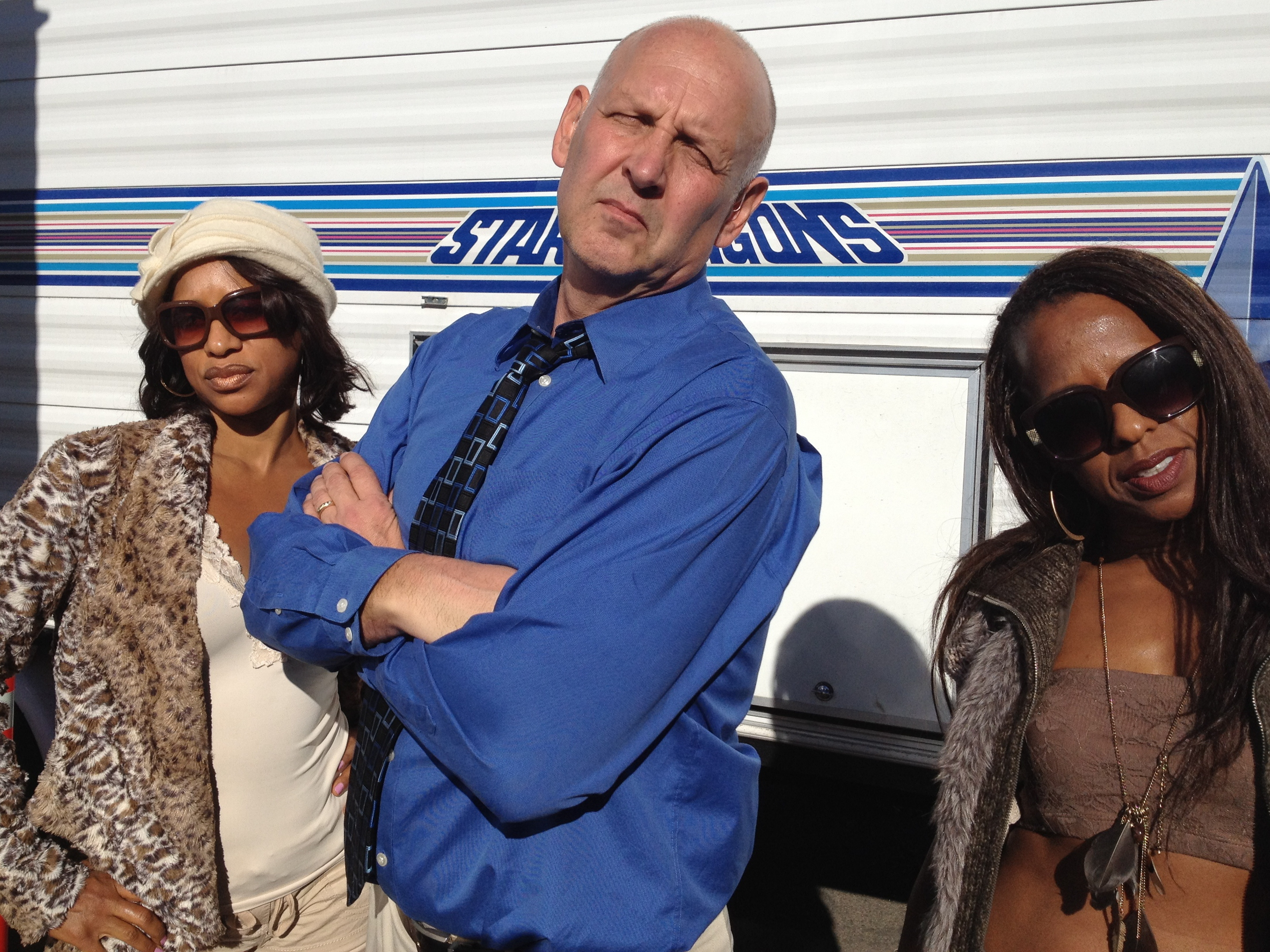 BH Interview: Nick Searcy on Embracing His Conservative Side in Hollywood