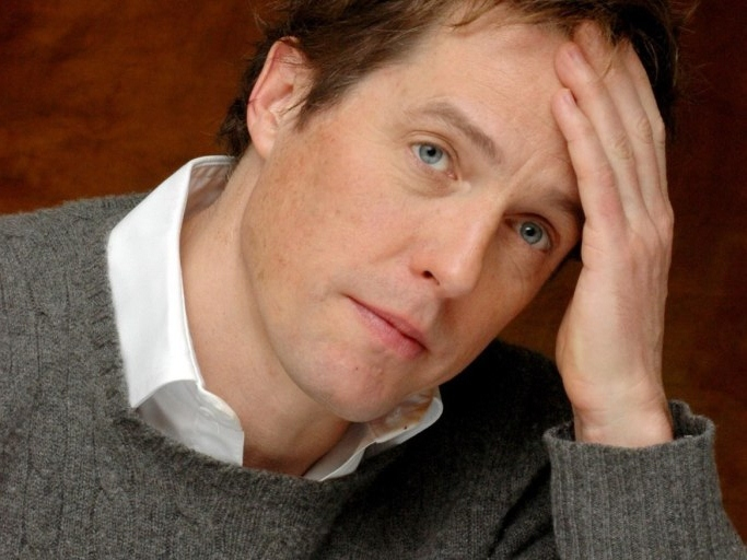 Hugh Grant Apologizes for Bad Behavior on 'Daily Show'