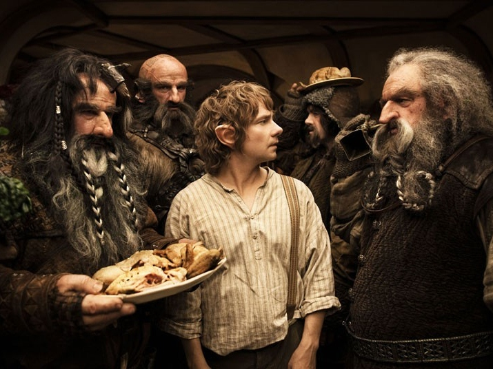 Box Office Predictions: 'The Hobbit' Rises, 'Avatar' Falls