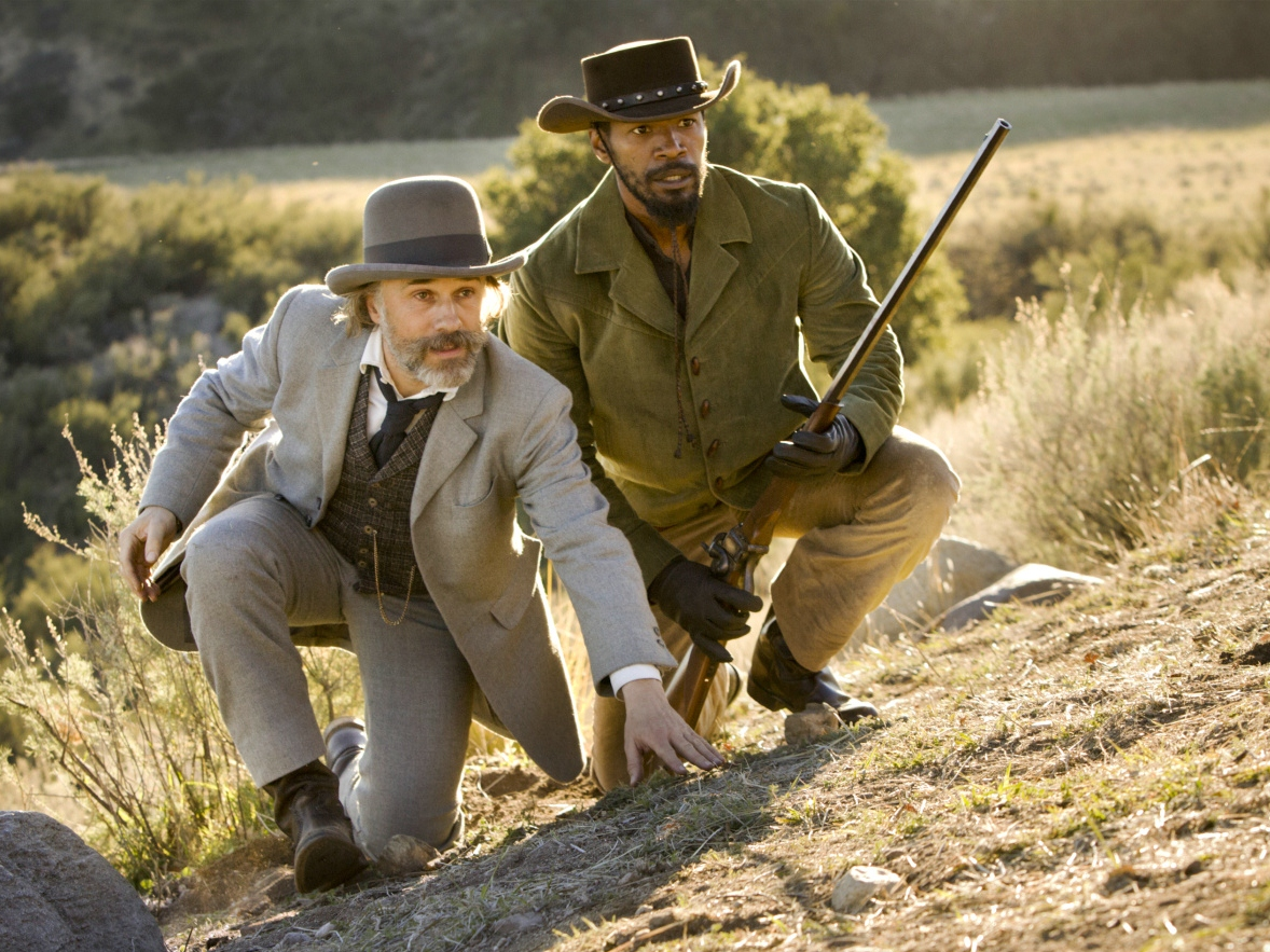 Outrage 2.0: Quentin Tarantino's 'Django Unchained' Sparks Complaints About Violence, N-word Use
