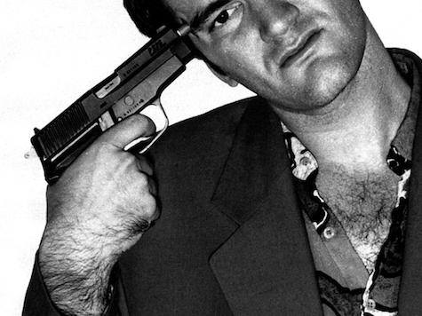 Tarantino: 'Give Me a Break'