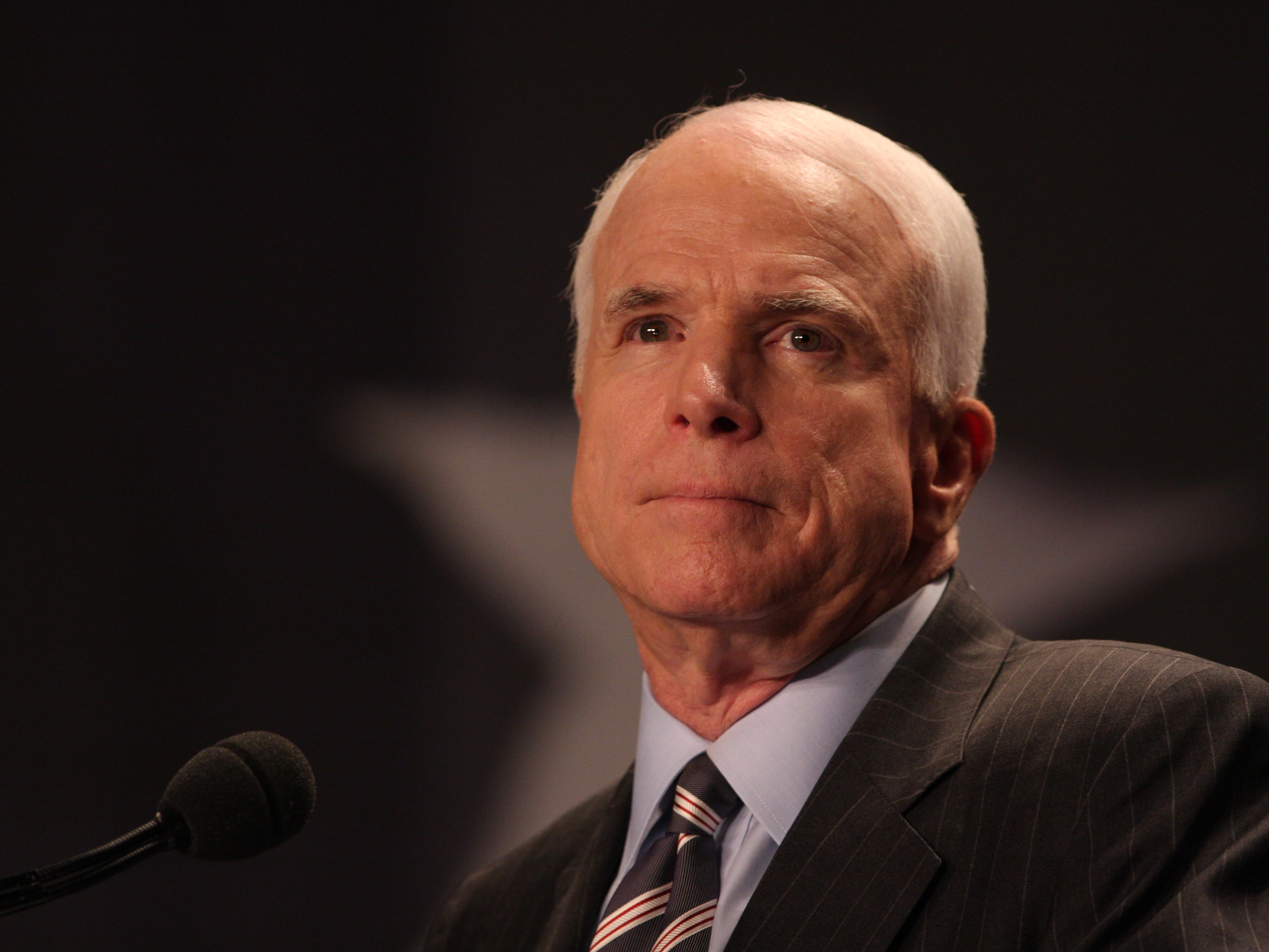 Sen. McCain Rejects Enhanced Interrogation Scene in 'Zero Dark Thirty'
