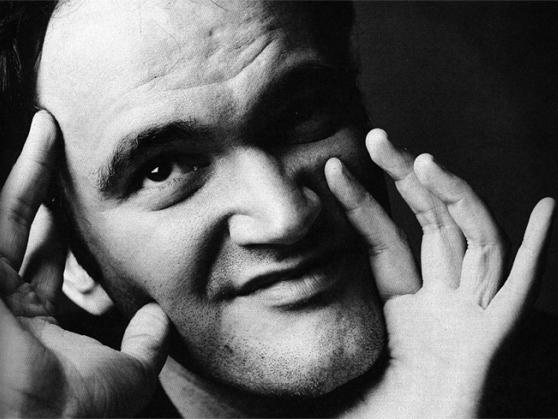 Django Unhinged: Director Quentin Tarantino Says Drug War Same as Slavery