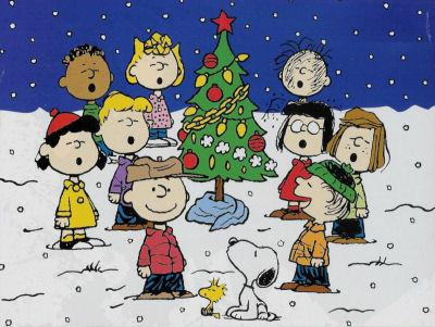 A Charlie Brown Christmas, The Real Story