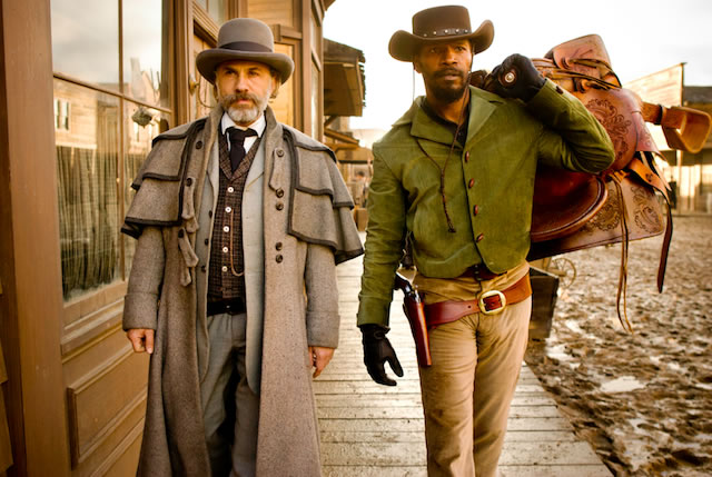 'Django Unchained' Review: Tarantino's Story is Wickedly Fantastic