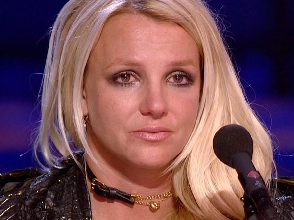 'Boring' Britney Spears Won't Be Back on 'X Factor'
