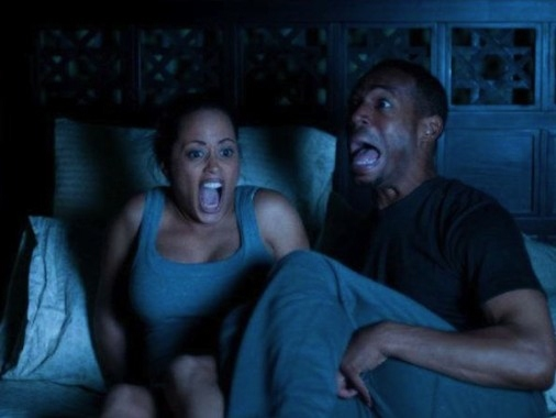 Trailer Talk: 'Paranormal Activity' Spoof Scares Up Few Laughs