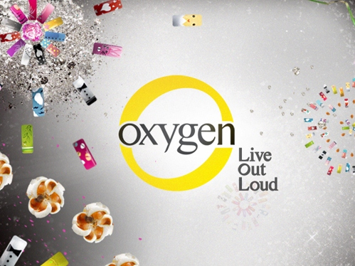 Oxygen Channel Gets in the Baby Mama Business
