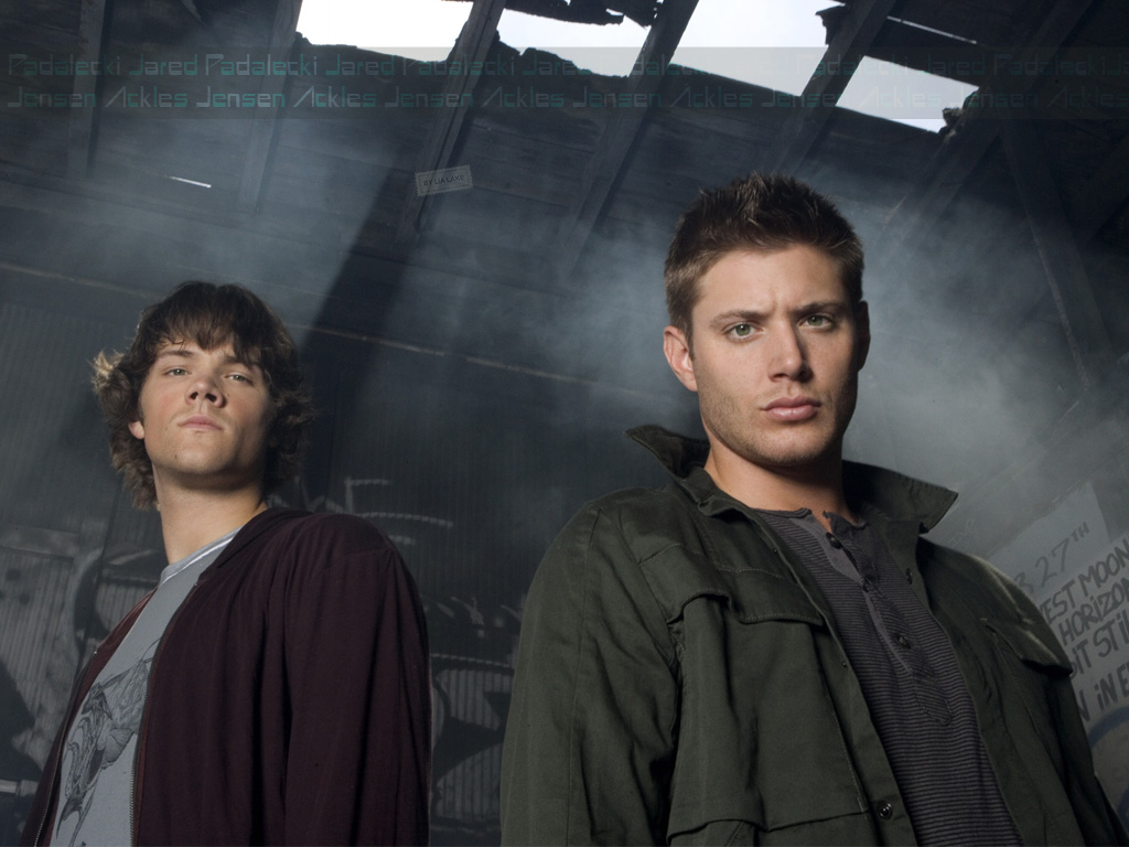 CW's 'Supernatural' Squeezes in Conservative Bashing Between Frights