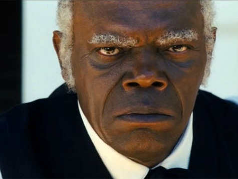 Boston Globe Says 'Django Unchained' Conjures House Negroes like Clarence Thomas, Herman Cain