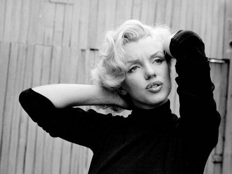 FBI Removes Redactions in Marilyn Monroe File