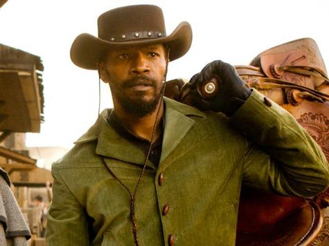 'Django Unchained' Stars Rush to Defend Movie