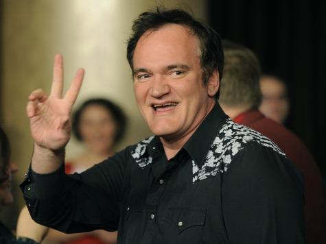 Quentin Tarantino Trims 'Django' for Chinese Theaters