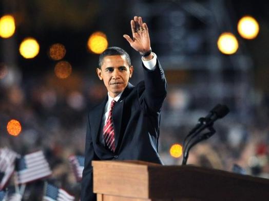 Obama Inauguration 2008
