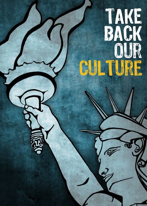 Take Back Our Culture