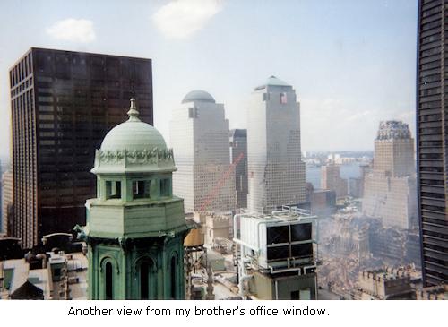 9/11 Pit