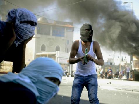 Middle East violence