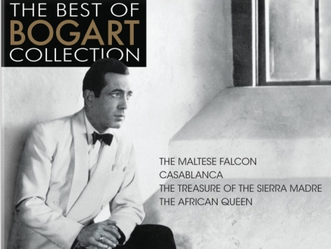 'Best of Bogart Bluray Collection' Review: When Censorship Resulted In Great Art