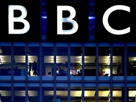 BBC to Slash Up To 600 News, Radio Jobs