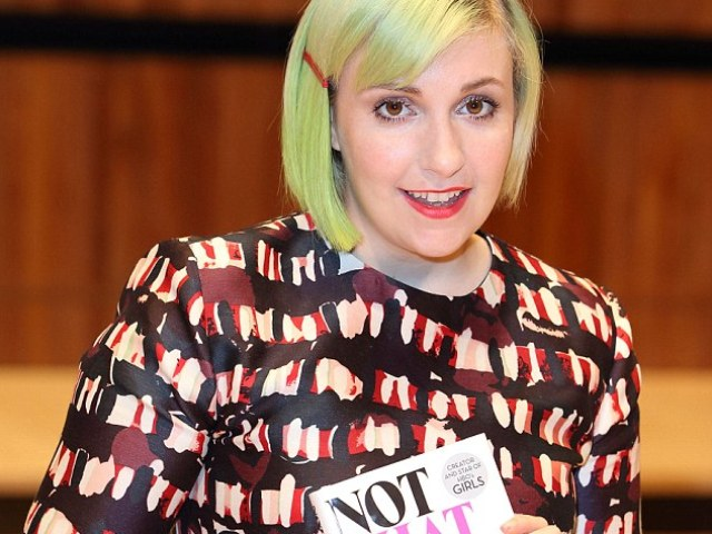 Daily Mail: Lena Dunham Purchases $4.8 Million Condo