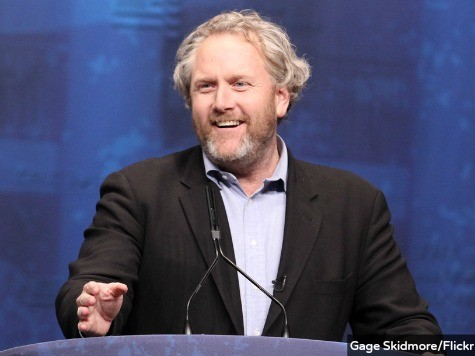 Andrew Breitbart Remembered at CPAC