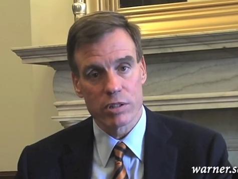 Flashback – Dem Senator Warner Promises Virginians: You Can Keep Your Health Plan