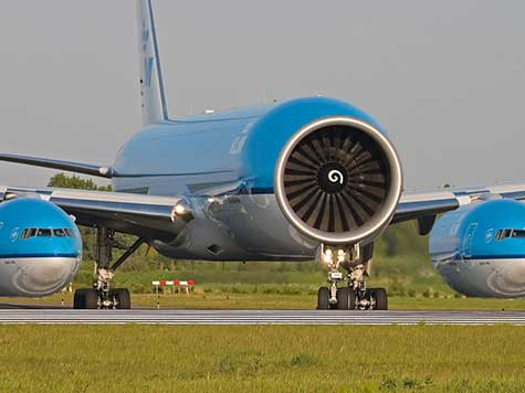 Obama Cronies Up to Boeing