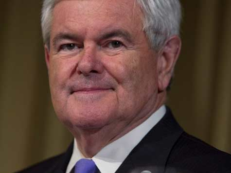 Gingrich: Clinton's Convention Speech 'Eerily Anti-Obama'