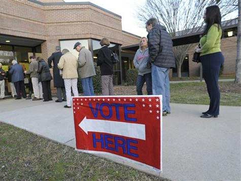 Super Tuesday Sentiment: 'Reagan Isn't Available Anymore'