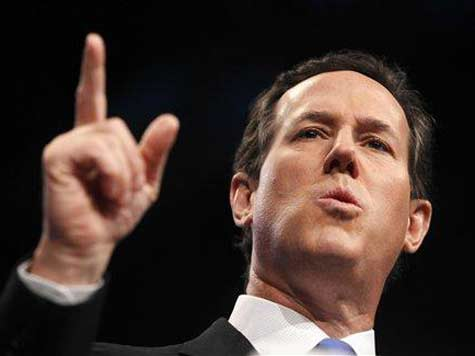 Ohio: Romney, Santorum Neck and Neck