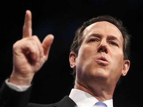 Ohio: Romney, Santorum Neck and Neck