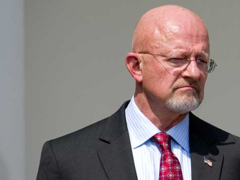Congress Set to Let DNI Clapper Skate on Possible Perjury