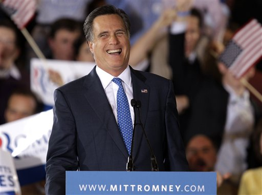 Romney's Struggles in the Primaries Point to Trouble in the Fall