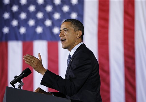 Obama Struggles to Minimize Fallout Over High Gas Prices