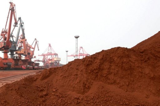 Cracking the Chinese Monopoly on Rare Earths