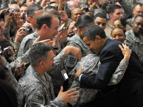 Obama Throws Soldiers in Afghanistan Under the Bus