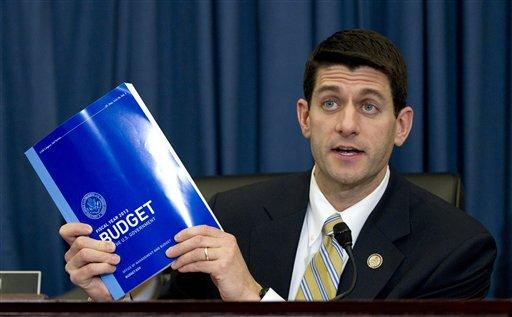 GOP preps for budget battle with Democrats, Obama