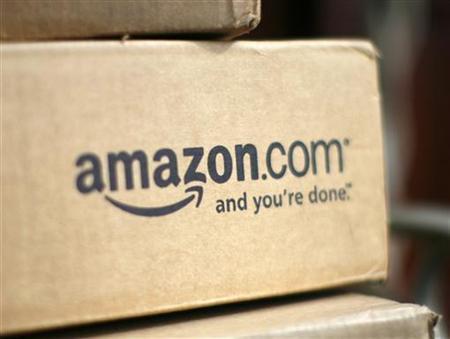 Massive Amazon Tax FAIL in Illinois